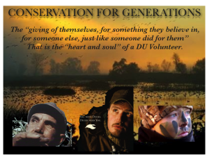 VolunteerGenerations